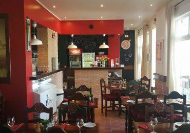 Sala Pizzeria La Piazza